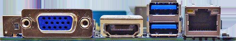 GIGAIPC Technology Co , Ltd